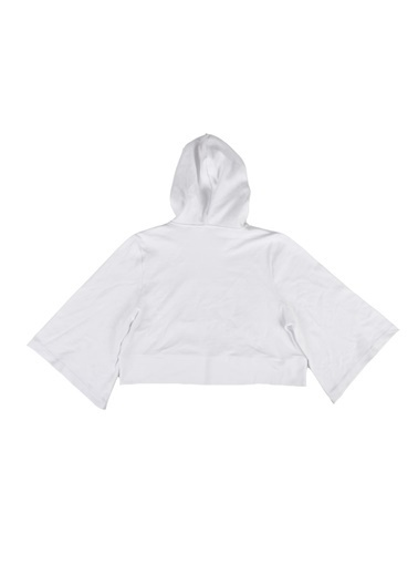 Puledro Sweatshirt Beyaz